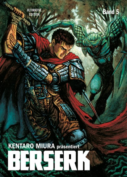 Berserk - Ultimative Edition 5