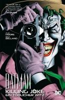 Batman - Killing Joke - Ein tödlicher Witz