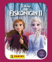 Disney: Die Eiskönigin 2 – Sticker und Trading Cards – Tüte
