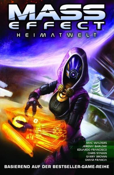 Mass Effect 4: Heimatwelt