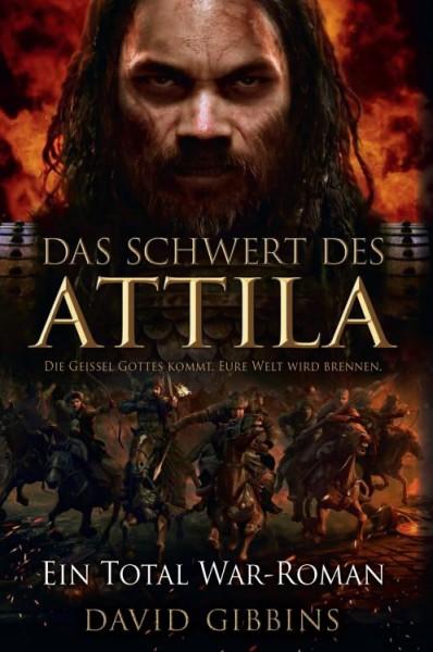 Total War: Attilas Schwert