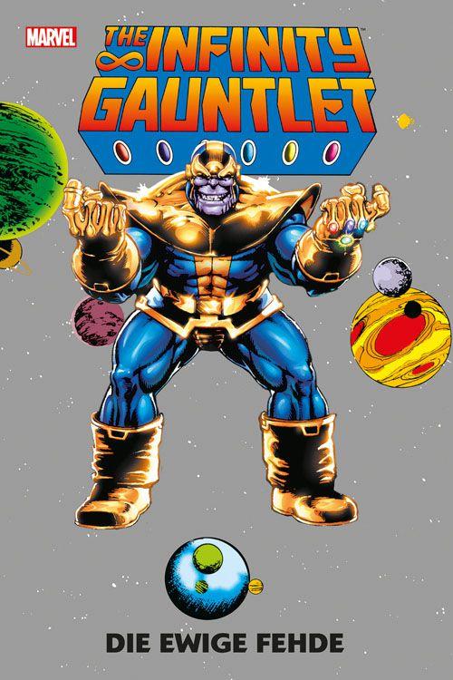 Infinity Gauntlet: Die ewige Fehde -...