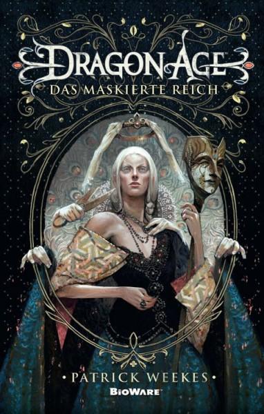 Dragon Age 4: Das maskierte Reich