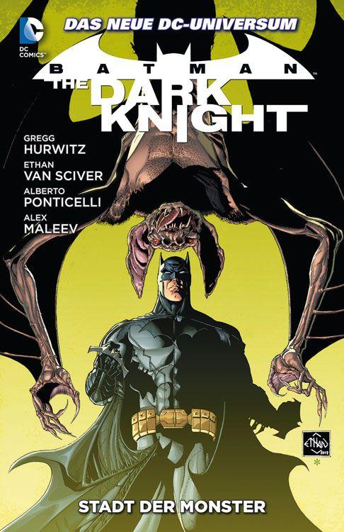 Batman: The Dark Knight Paperback 4:...