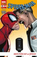 Spider-Man 22 Cover