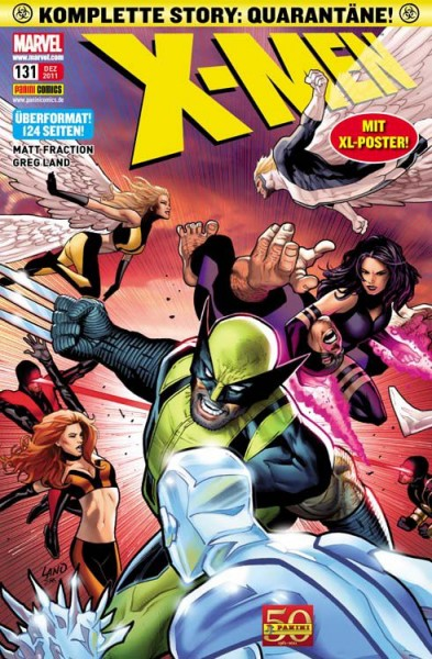 X-Men 131