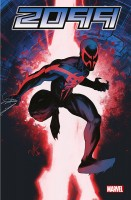 2099 Band 2 Cover