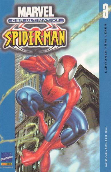 Der ultimative Spider-Man 3