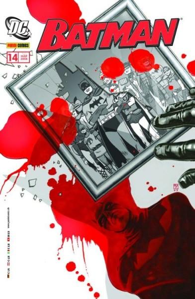 Batman 14 (2008)