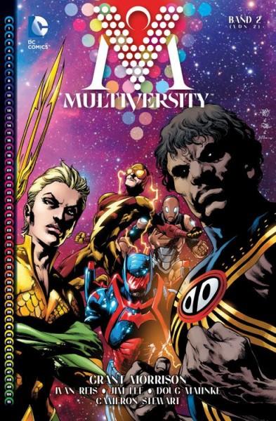 Multiversity 2