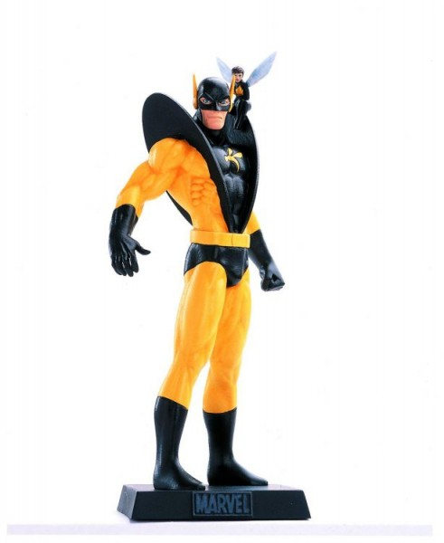 Marvel-Figur: Yellowjacket