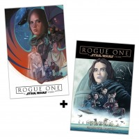Star Wars Comics: Rogue One Bundle
