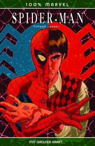 100% Marvel 38: Spider-Man - mit Grosser Kraft …