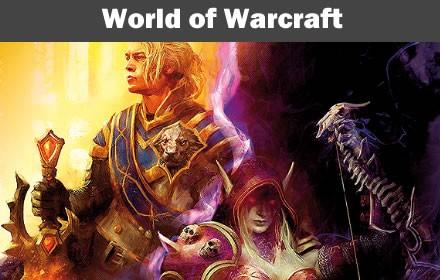 World of Warcraft: Bücher, Romane und Comics