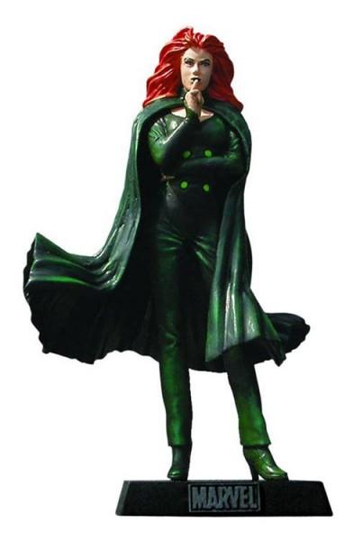 Marvel-Figur: Siryn