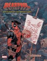 Deadpool: Der Söldner mit der grossen Klappe - Die besten Artworks aus drei Jahrzehnten