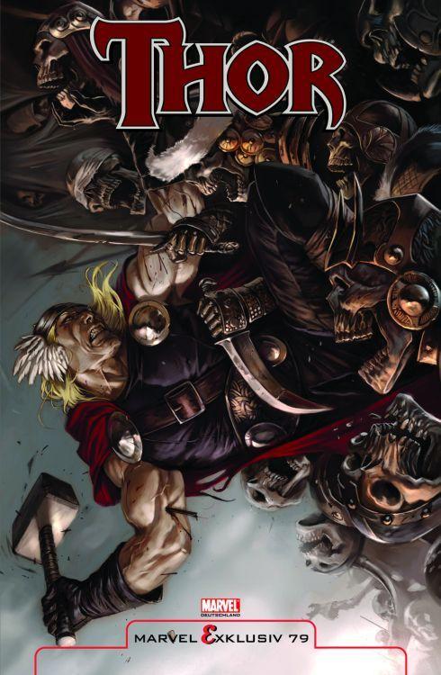 Marvel Exklusiv 79 - Thor