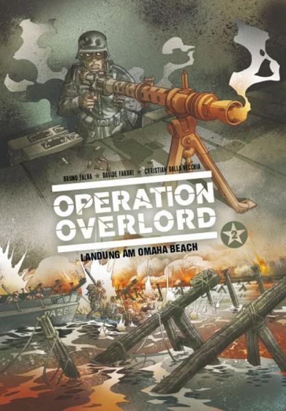 Operation Overlord 2: Landung am Omaha Beach