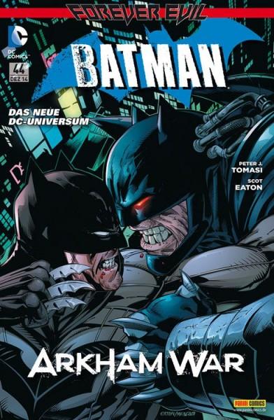 Batman Sonderband 44: Arkham War