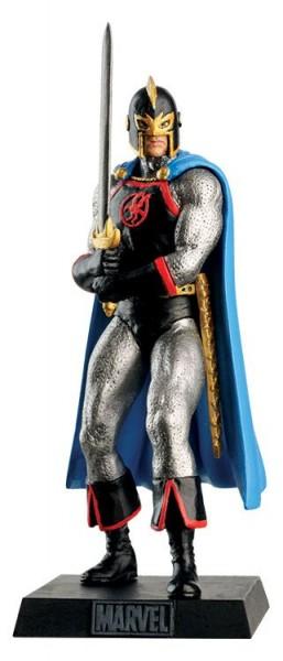 Marvel-Figur: Black Knight