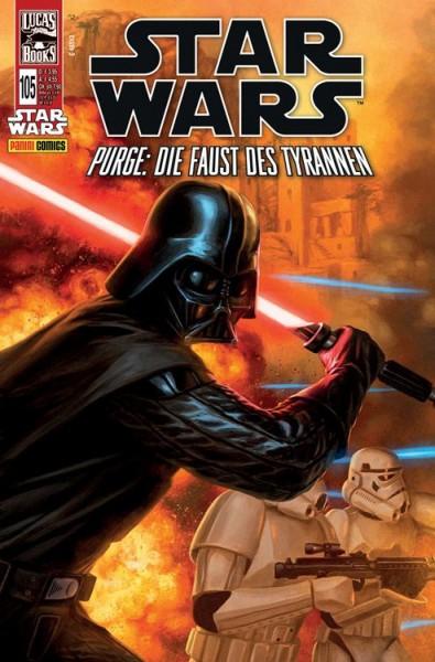 Star Wars 105: Purge - Die Faust des Tyrannen