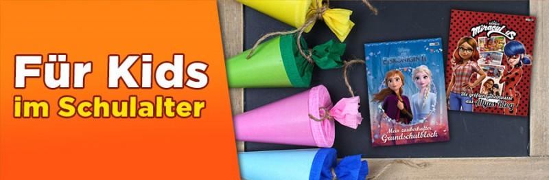 Schulkinder Produkte