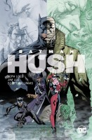 Batman - Hush 1