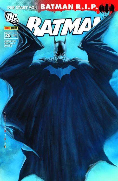 Batman 26 Variant