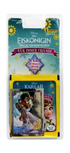 Disney: Die Eiskönigin - Völlig unverfroren: Für immer Freunde - Blister
