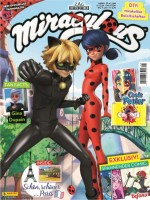 Miraculous Magazin 05/20 Cover