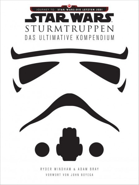 Star Wars: Sturmtruppen - Das ultimative Kompendium Cover