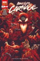 Absolute Carnage 2 - Von Helden und Monstern