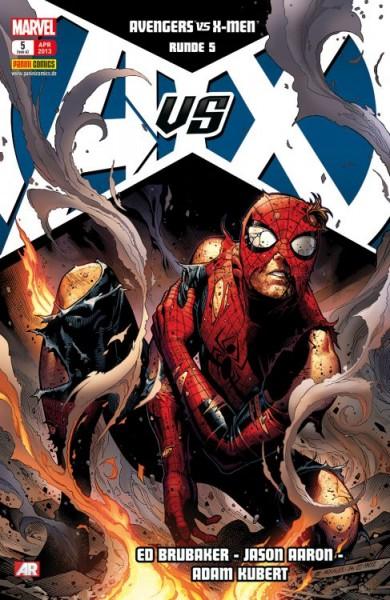 Avengers vs. X-Men 5