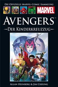 Hachette Marvel Collection 82: Avengers - Der Kinderkreuzzug