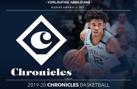 NBA Chronicles Trading Cards 2019/20 - Blasterbox