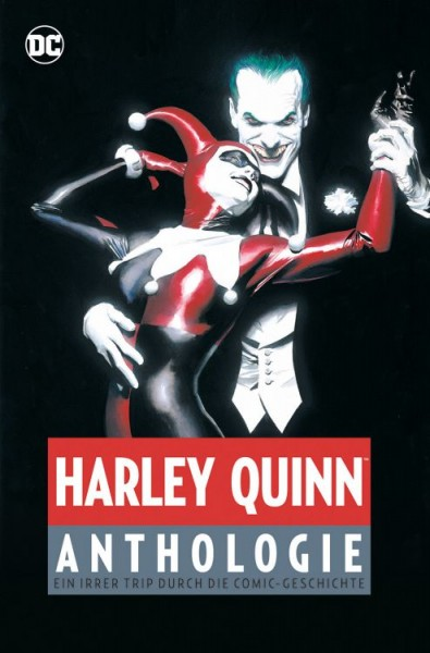Harley Quinn - Anthologie