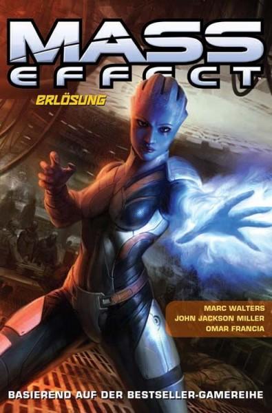 Mass Effect: Erlösung
