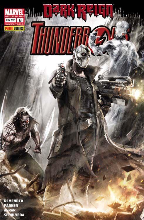 Thunderbolts 8