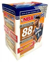 NBA 2019/20 Hoops Basketball Trading Cards - Blasterbox