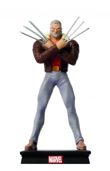 Marvel Universum Figuren-Kollektion - 45 - Old Man Logan