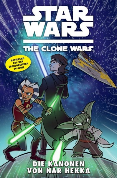 Star Wars: The Clone Wars 8