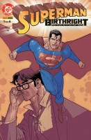 Superman - Birthright 1