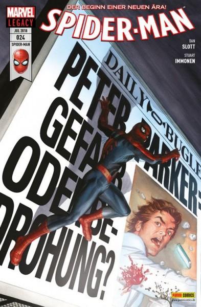 Spider-Man 24 (2016)