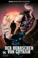 Batman Graphic Novel Collection 46: Der Herrsher von Gotham, Teil 1 Cover