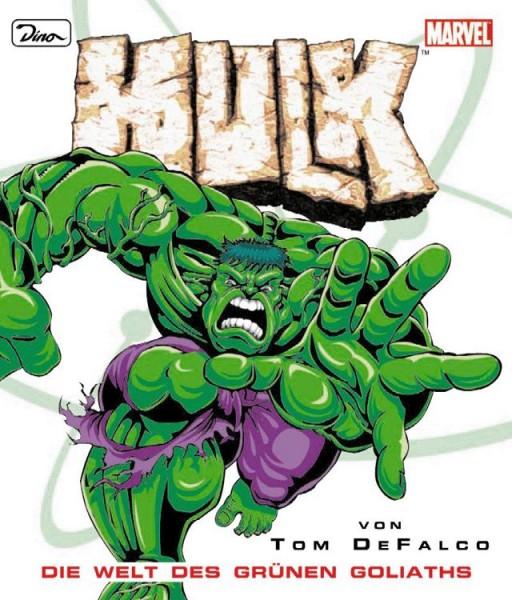 Hulk: Die Welt des grünen Goliaths
