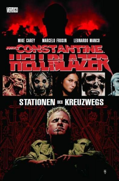 John Constantine: Hellblazer 6 - Stationen des Kreuzwegs