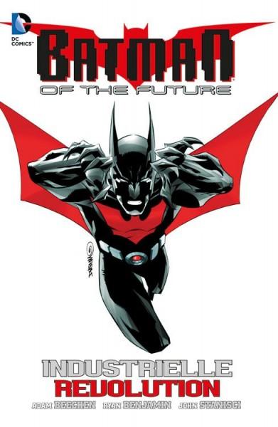Batman of the Future 2