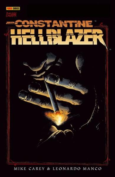John Constantine: Hellblazer 1 - Hölle auf Erden