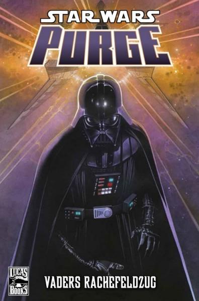 Star Wars: Sonderband 80 - Purge