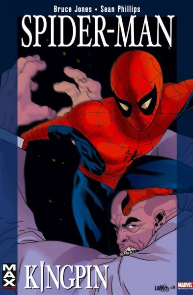 Max 2: Spider-Man - Kingpin